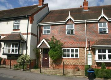 Thumbnail 3 bed terraced house to rent in Station Road, Kintbury, Hungerford