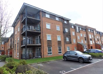 2 bed flat to rent in Florey Court, Swindon SN1