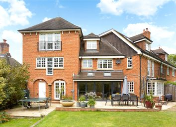 Thumbnail 5 bed property for sale in Tower House, Rokefield, Westcott Street, Dorking