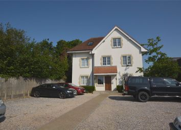 Thumbnail 1 bedroom flat for sale in The Art House, 46 Milford Road, Lymington, Hampshire