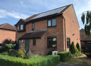 4 bed detached house for sale in Alvin Walk, Elvington, York YO41