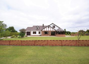 Thumbnail 5 bed detached house for sale in Lough Shore Road, Belleek, Enniskillen