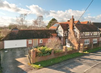 Laddingford, Maidstone ME18. 5 bed detached house
