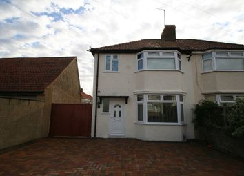 Thumbnail 4 bedroom semi-detached house to rent in Napier Road, Cowley, Oxford