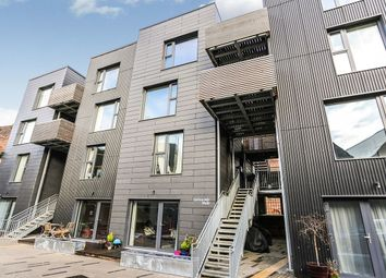 Thumbnail 2 bed flat for sale in Cotton Mill Walk, Sheffield