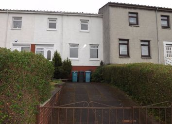 Thumbnail 3 bed terraced house for sale in Belmont Street, Coatbridge, North Lanarkshire