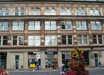 1 bed flat to rent in Ingram Street, Glasgow G1