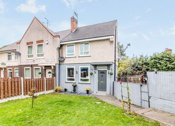 Thumbnail 3 bed semi-detached house for sale in Longley Lane, Sheffield, South Yorkshire