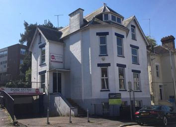 Thumbnail Office for sale in Self-Contained, Four-Storey Office Building, Bournemouth