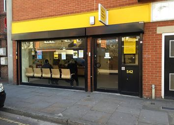 Thumbnail Retail premises to let in 542-544, Roman Road, Bow, London