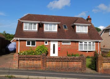 Thumbnail 4 bed property for sale in Alexandra Road, Southampton
