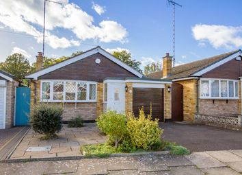 Thumbnail 2 bed detached bungalow to rent in Baxter Close, Tile Hill, Coventry