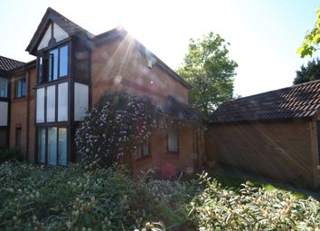 Thumbnail 1 bed semi-detached house to rent in Hadley Place, Bradwell Common, Buckinghamshire