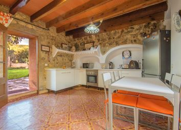 Thumbnail 4 bed chalet for sale in Andratx, Majorca, Balearic Islands, Spain