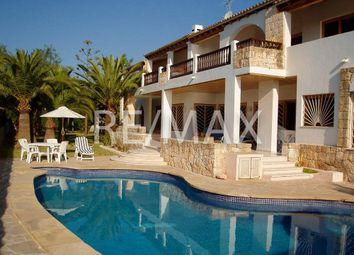 Thumbnail 7 bed villa for sale in San Jordi De Ses Salines, Ibiza, Spain