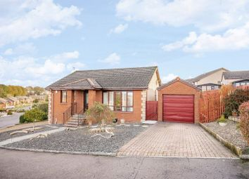 Thumbnail 2 bed detached bungalow for sale in Curling Knowe, Crossgates, Cowdenbeath