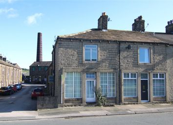 2 bed end terrace house for sale in Skipton Road, Cross Hills BD20