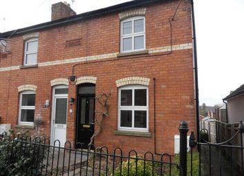 Thumbnail 3 bed terraced house to rent in Sixth Avenue, Greytree, Ross-On-Wye