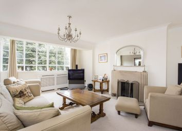 Thumbnail 3 bed flat to rent in Cholmeley Lodge, Cholmeley Park, Highgate Village