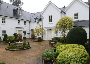 Thumbnail 2 bed flat for sale in Heronsbrook, Buckhurst Road, Ascot, Berkshire