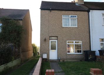 2 bed end terrace house for sale in Bridge Hill, Epping CM16