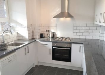 Thumbnail 3 bed flat to rent in Freeman House, New Park Road, London