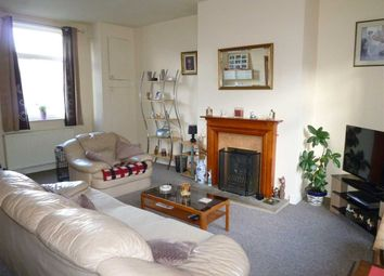 Thumbnail 2 bed terraced house to rent in Manchester Road, Linthwaite, Huddersfield