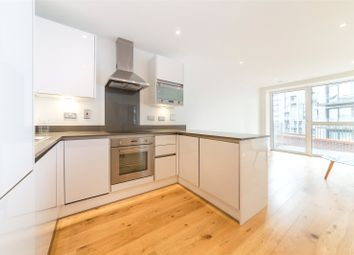 Thumbnail 3 bedroom flat for sale in St Vincent, Hoy Street, London