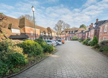 Thumbnail 4 bed mews house for sale in The Coach House, Bracken Place, Chilworth, Southampton