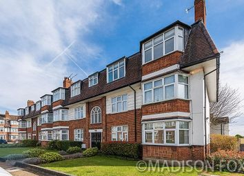 Thumbnail 2 bed flat for sale in Churchfields, London