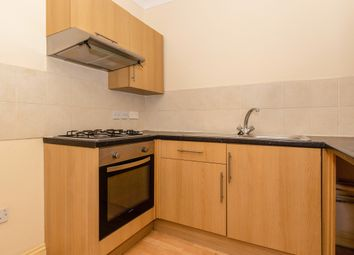 1 bed terraced house to rent in St. Marys Road, Portsmouth PO1