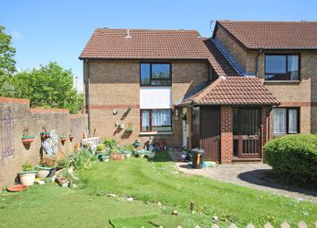 Thumbnail 2 bed flat for sale in Ashlet Gardens, Ashley, New Milton