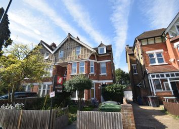 Thumbnail 2 bed flat to rent in Conyers Road, London