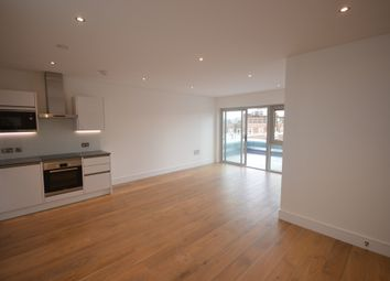 Thumbnail 2 bed property to rent in Sawmill Studios, Parr Street, Hoxton, London