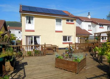 Thumbnail 4 bed semi-detached house for sale in 46 Sandhaven, Sandbank, Dunoon