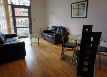 Thumbnail 2 bed flat to rent in The Lock Building, Whitworth Street, Southern Gateway