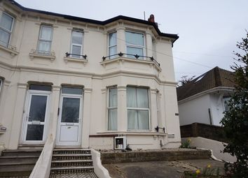 Thumbnail 1 bed flat for sale in Old Shoreham Road, Brighton