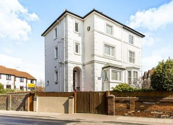 Thumbnail 4 bed semi-detached house for sale in Kenilworth Road, Southsea, Hampshire