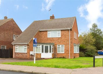 Thumbnail Detached house for sale in Ravensbourne Drive, Chelmsford, Essex