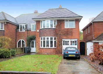 4 bed semi-detached house for sale in Darnick Road, Sutton Coldfield B73