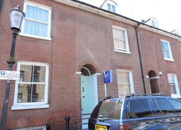 Thumbnail 5 bed town house for sale in King Street, Southsea