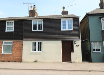 Thumbnail 3 bed semi-detached house for sale in Hay Street, Braughing, Ware