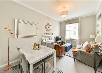 Thumbnail 1 bed flat for sale in Gloucester Terrace, Bayswater, London