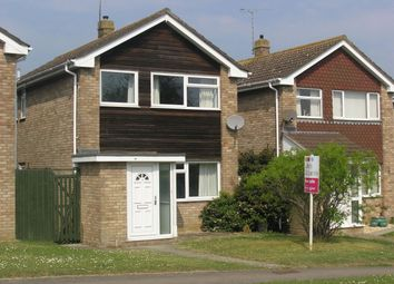 Thumbnail 3 bed property to rent in Windrush, Highworth, Swindon