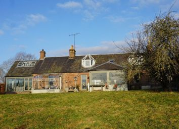 Thumbnail 4 bed detached house for sale in Yew Gardens, Muirton Place, New Alyth, Blairgowrie