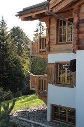 Thumbnail Town house for sale in Crans Montana, Route Manege, Crans Montana, Valais, Switzerland