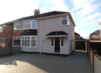 3 bed semi-detached house for sale in Harlsey Grove, Stockton-On-Tees TS18
