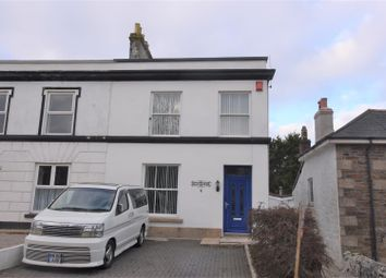 4 bed semi-detached house for sale in Coach Lane, Redruth TR15