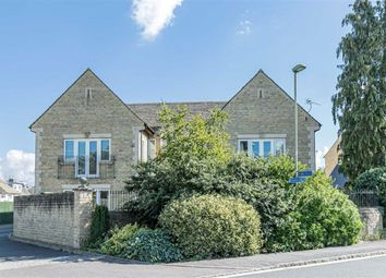 Thumbnail 2 bed flat for sale in Shipton Road, Woodstock