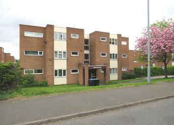 Thumbnail 2 bed flat for sale in North Park Road, Erdington, Birmingham